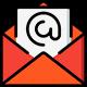 calamite personalizzate pubblicitarie - email