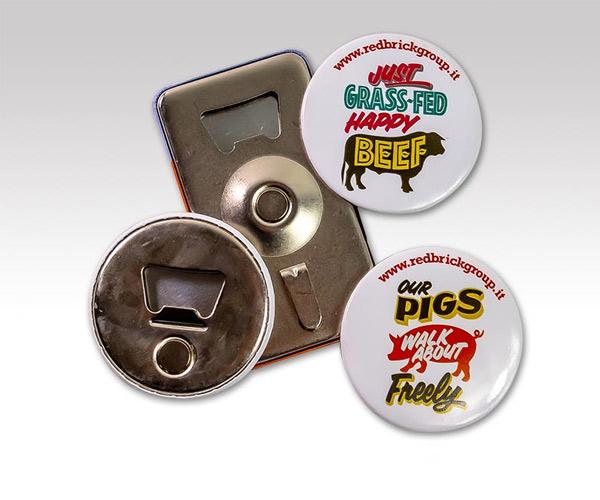 Gadget magnetici